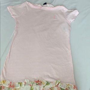 Polo Ralph Lauren Girls Dress - Size M (8/10)